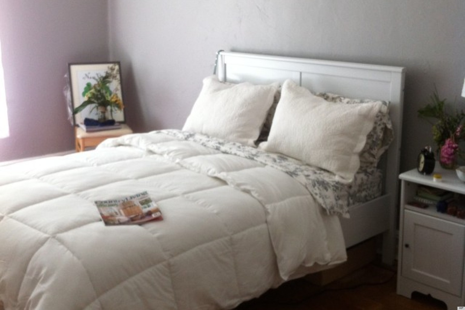 Offer Bedroom Decorating Ideas  PHOTOS    HuffPost. HuffPost Home And  Hi Sugarplum   Offer Bedroom Decorating Ideas