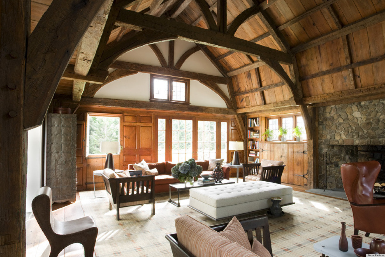 Interior designer shawn hendersons top five decorating tips for creating a gorgeous home photos huffpost