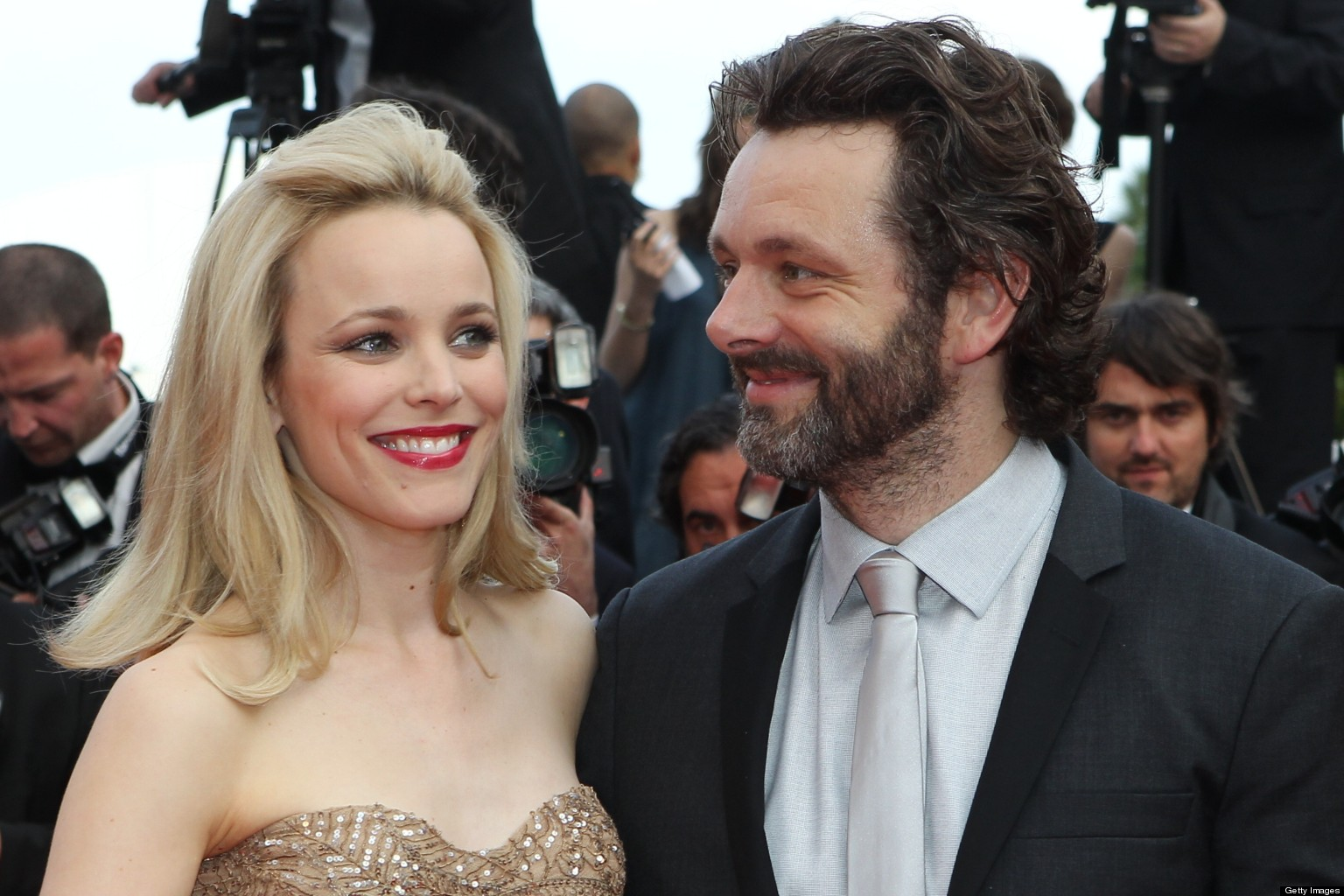 Rachel McAdams, Michael Sheen Break Up: Couple Split After ...