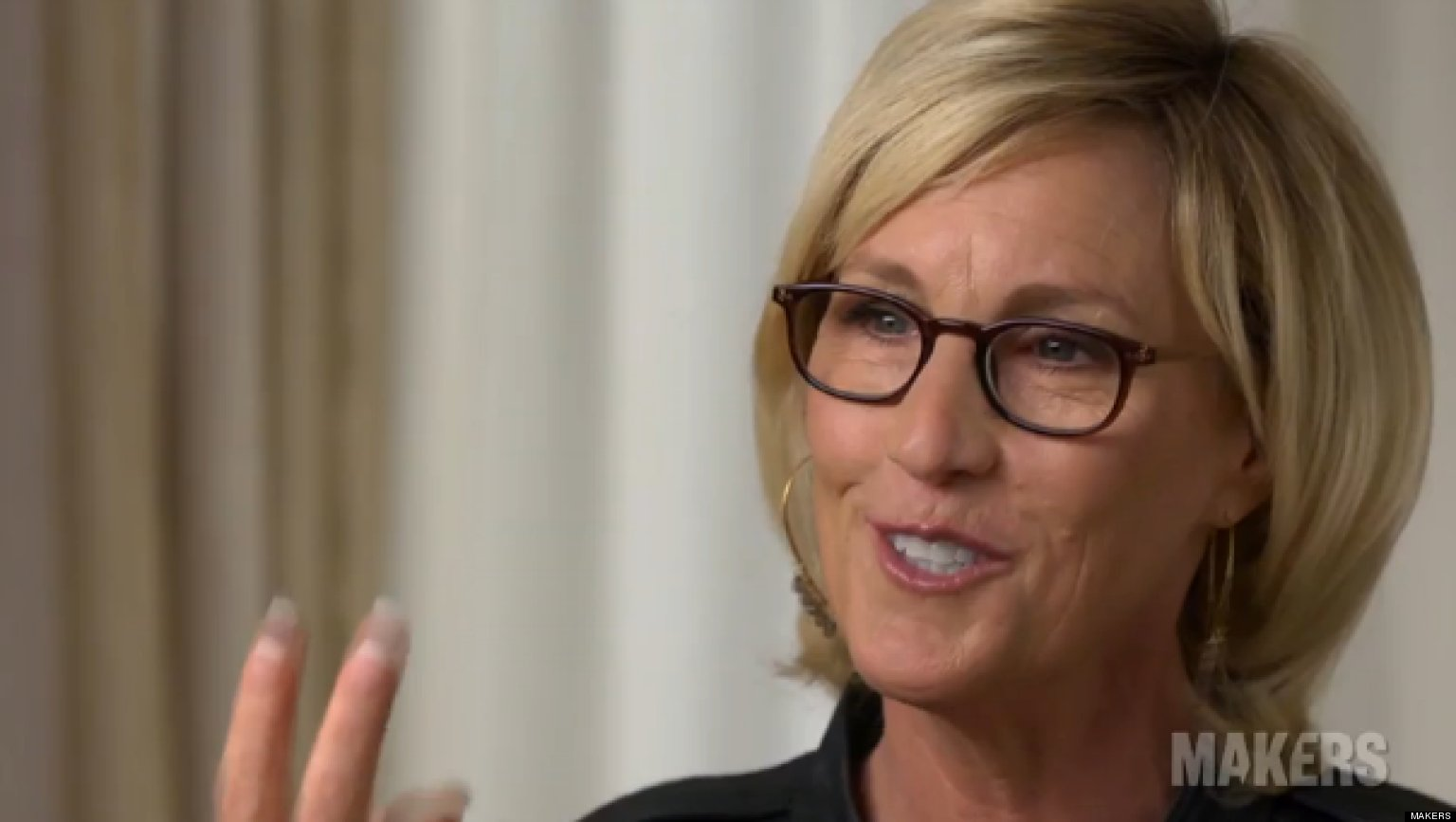 erin brockovich environmental activist talks landmark case in  erin brockovich environmental activist talks landmark case in makers doc huffpost