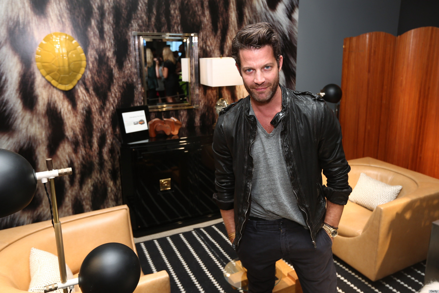 nate berkus jeremiah brent reportedly planning to have a baby huffpost. Black Bedroom Furniture Sets. Home Design Ideas
