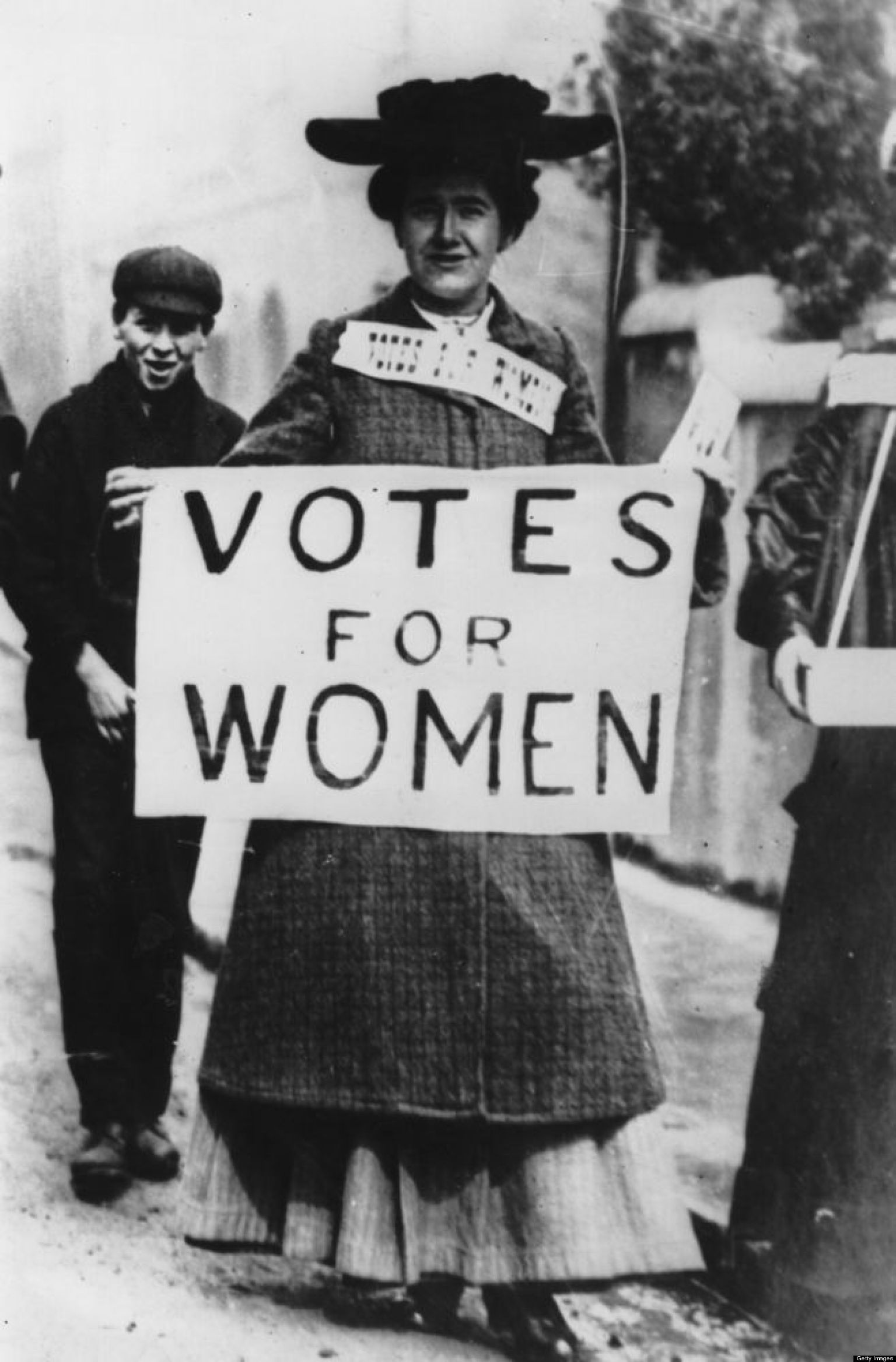 A history of womens rights in Toronto