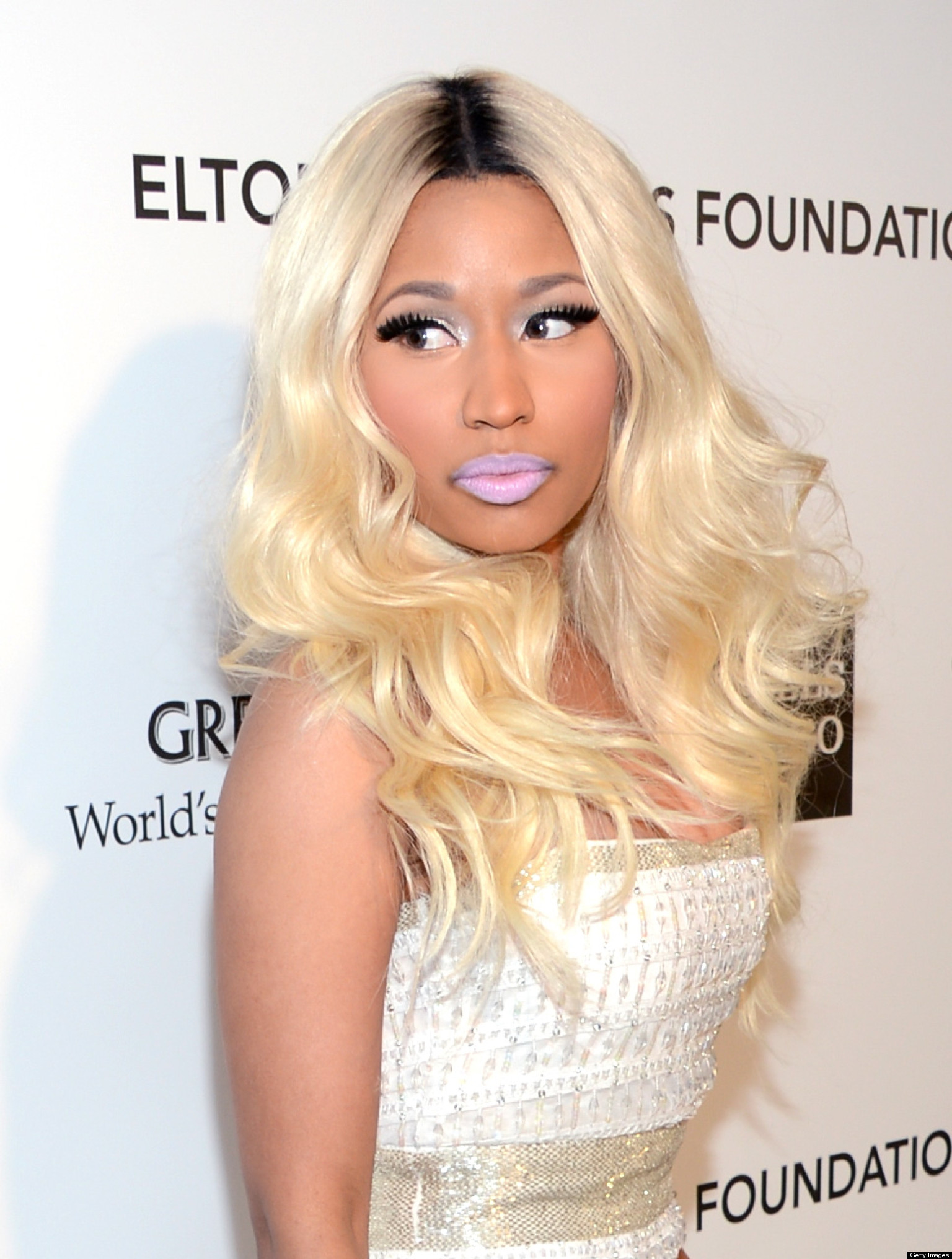 Nicki minaj plastic surgery singer settles confusion over surgery nicki minaj plastic surgery singer settles confusion over surgery rumors huffpost voltagebd Gallery