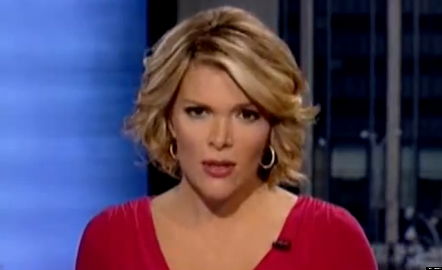 Megyn Kelly To Rachel Maddow Wrong To Call Justice Scalia A Troll