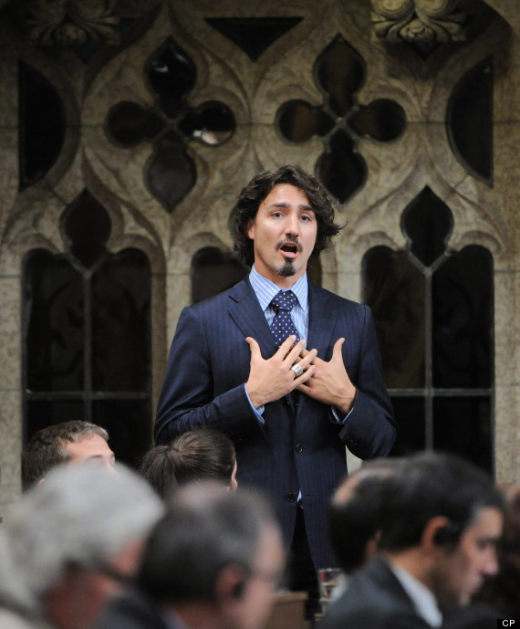 justin trudeau apology