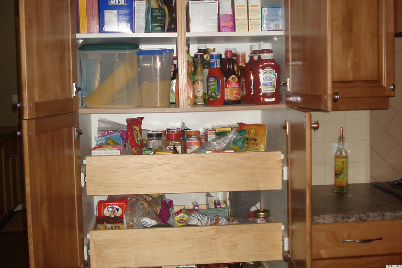 stressfree pantry organizing tips by u0027a bowl full of lemonsu0027 blogger toni hammersley huffpost