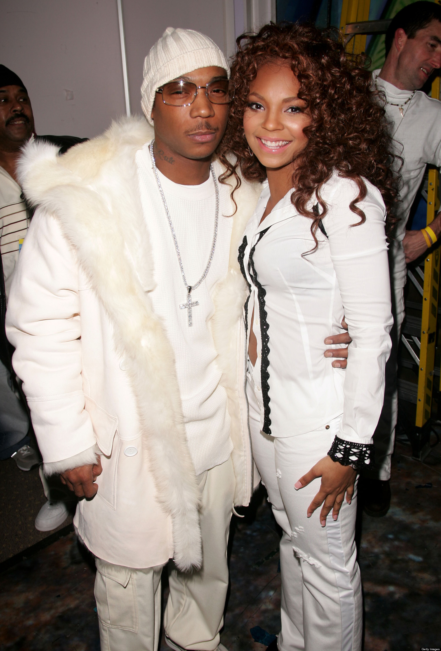 ashanti amp ja rule singer talks about reuniting with her