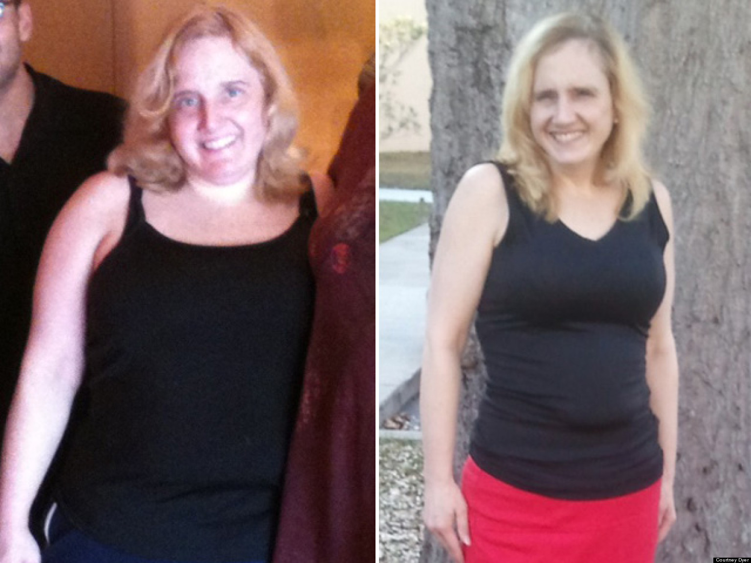 Stop Drinking Alcohol Lose Weight Success Stories