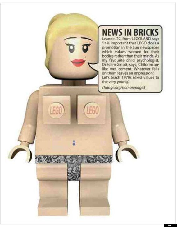 page 3 lego