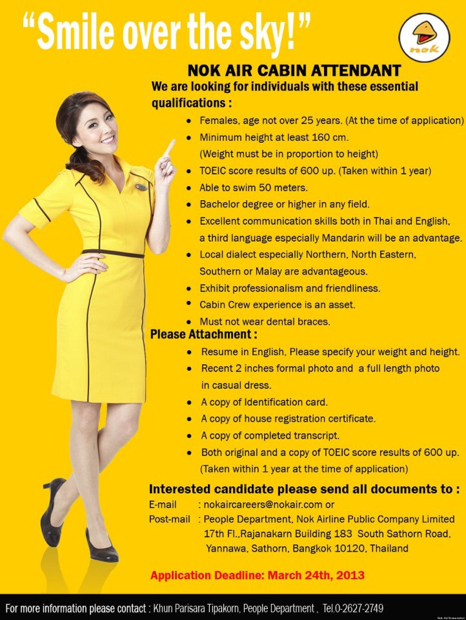 Aircraft Designer Job Requirements