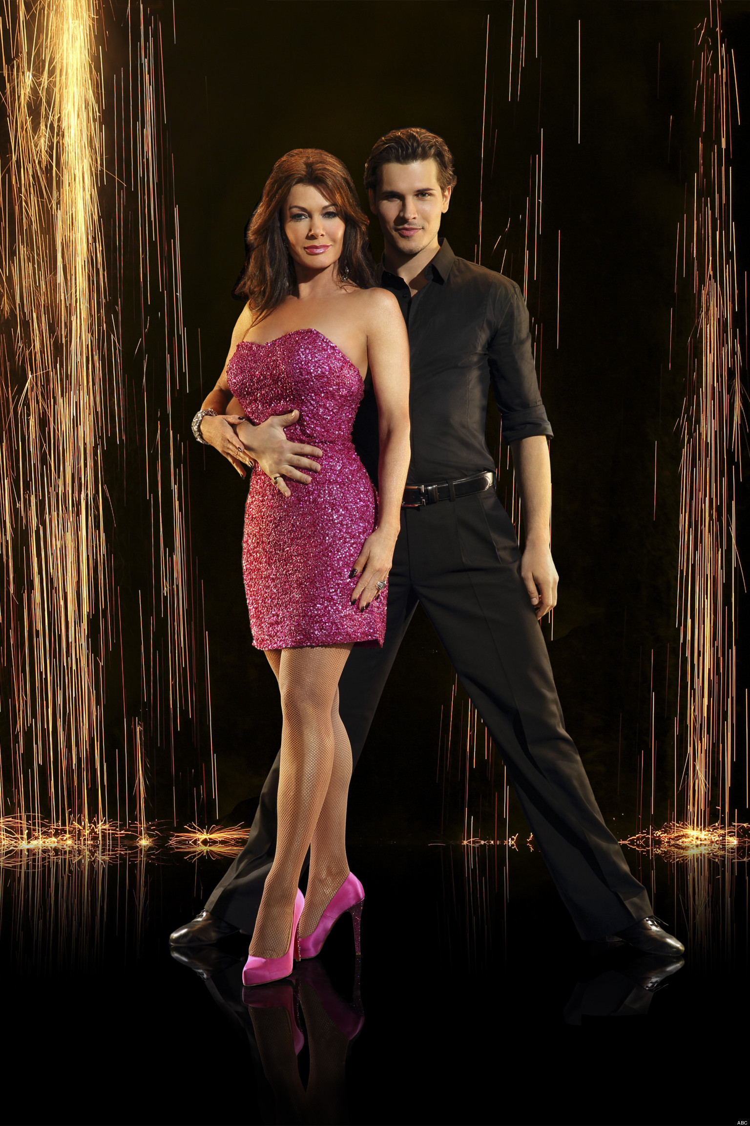 'Dancing With the Stars' Season 24 Cast: 'DWTS ...