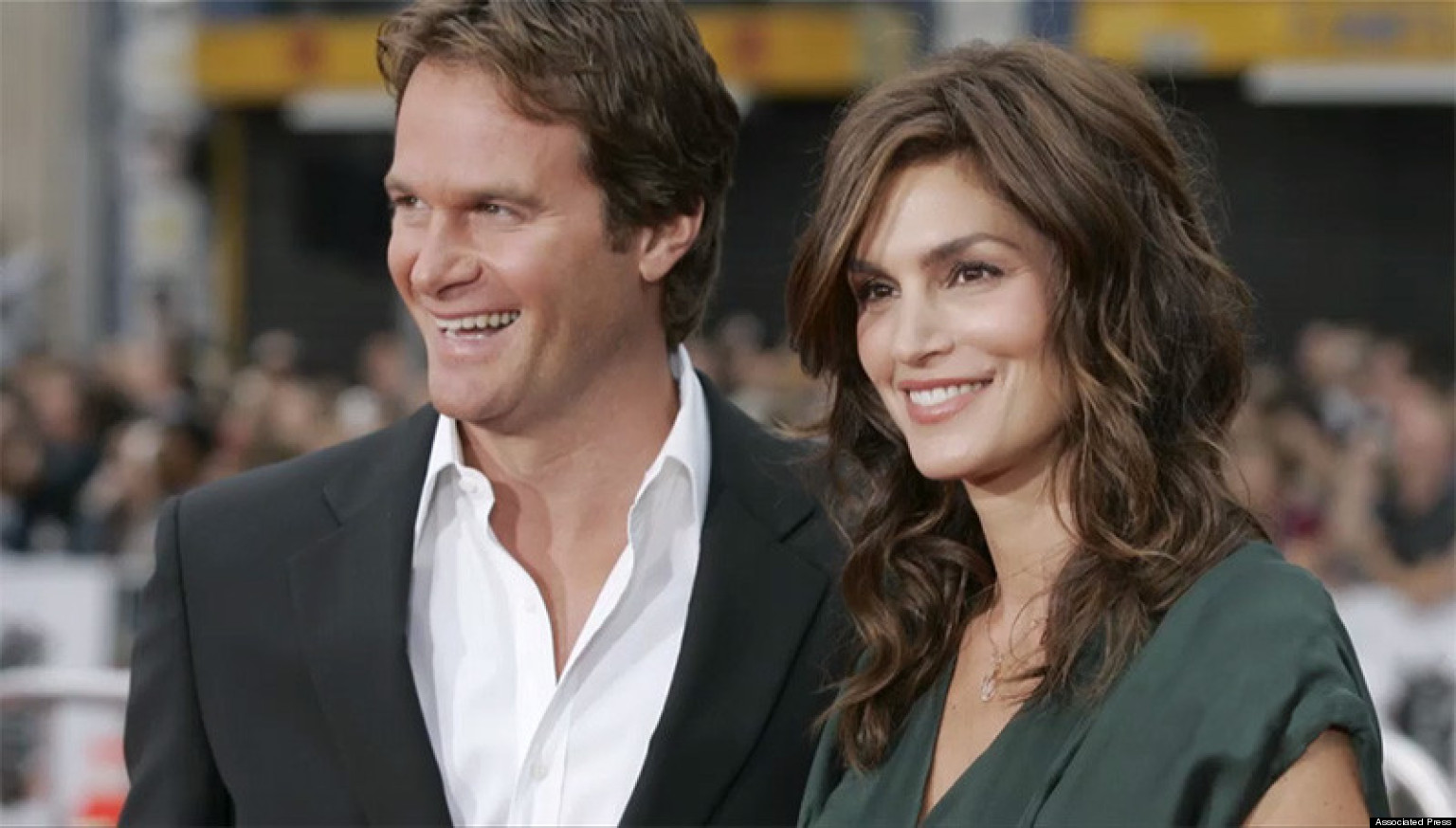 Cindy Crawford And Rande Gerber: The Secret To Their Long-Lasting ...