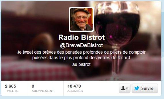 radio bistrot brevedebistrot sur twitter
