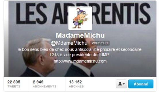 madamemichu