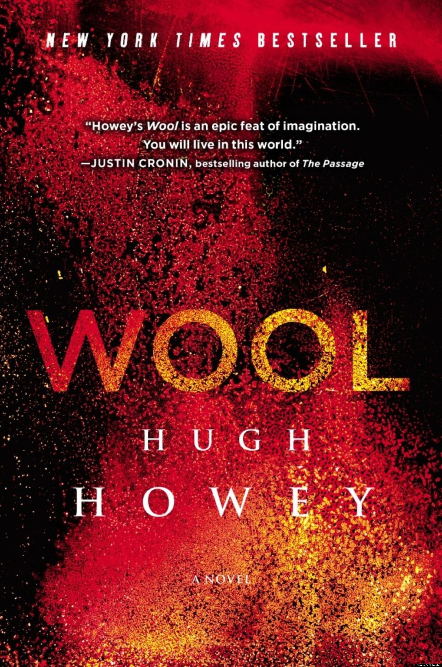 How wool got a unique publishing deal huffpost fandeluxe Images