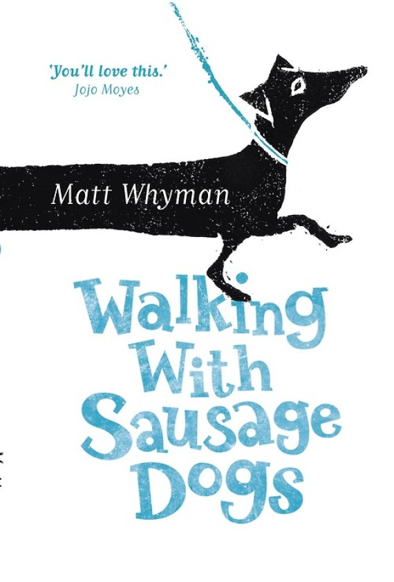 sausage dogs book