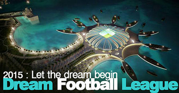 qatar dream football league