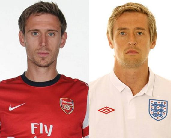 nacho monreal peter crouch