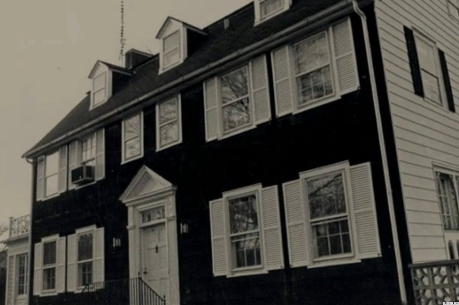 Amityville house pictures inside