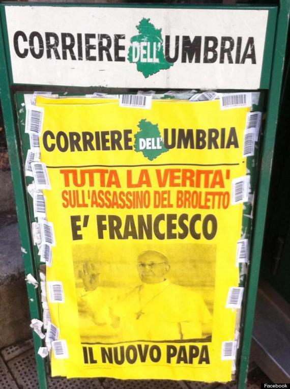 corrieredellumbria
