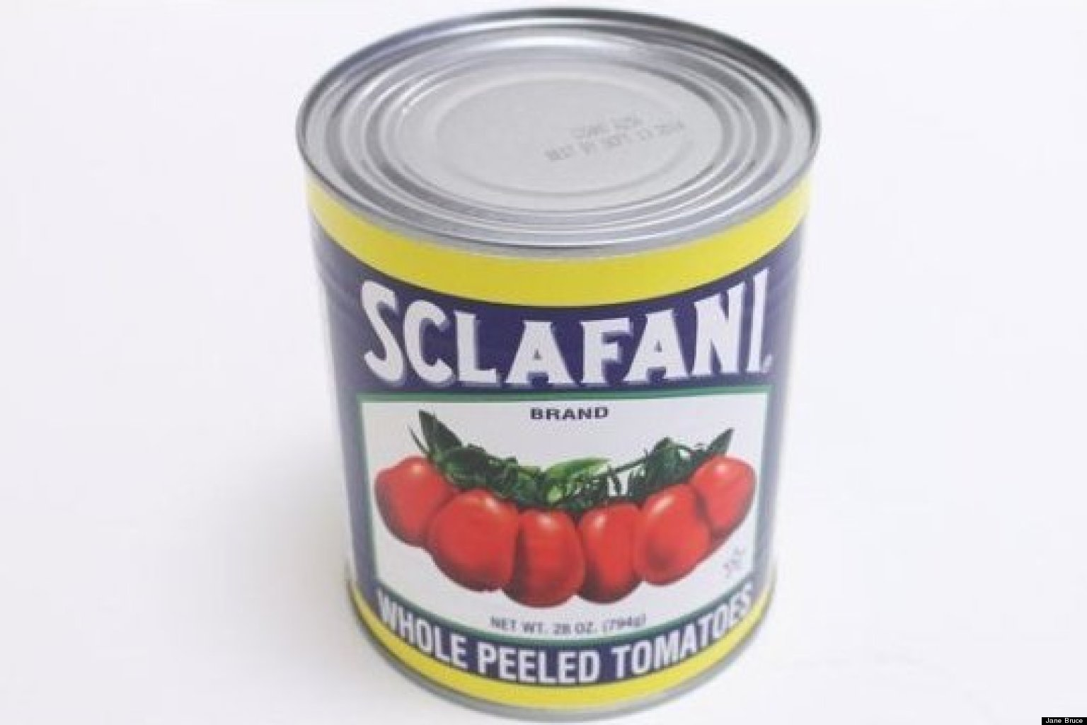Taste Test: The Best Canned Tomatoes | HuffPost