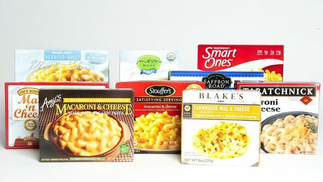 The best frozen mac and cheese our taste test results for Best frozen fish to buy at grocery store