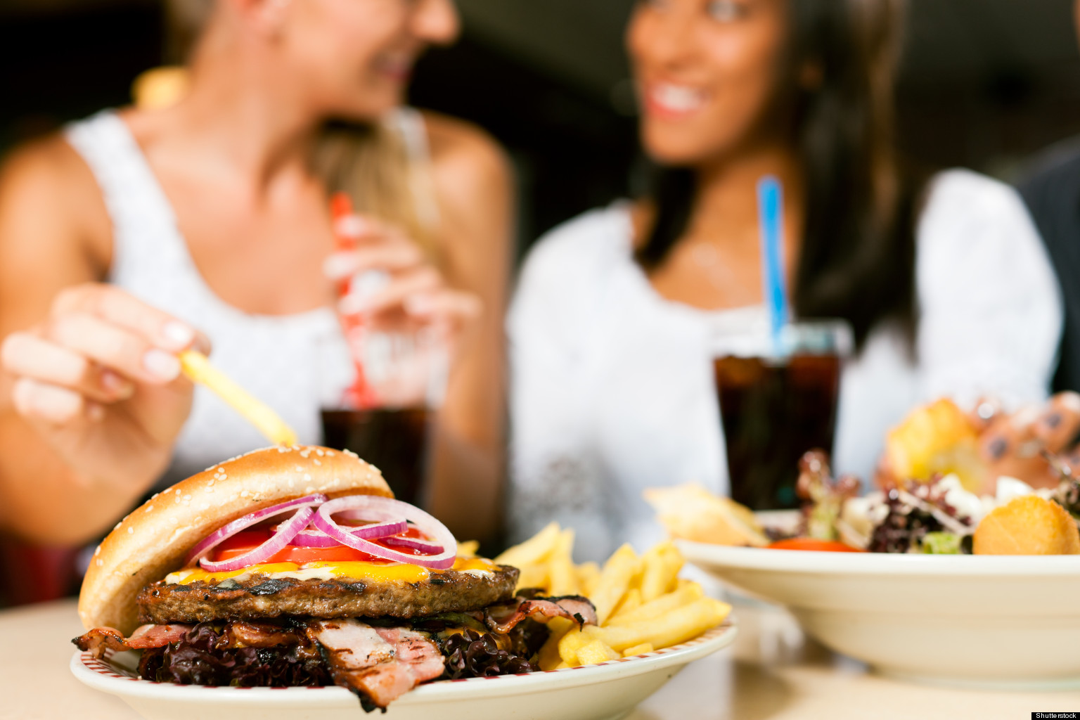 Comfort Eating Could Make You Feel Worse In The Long Run Research Finds