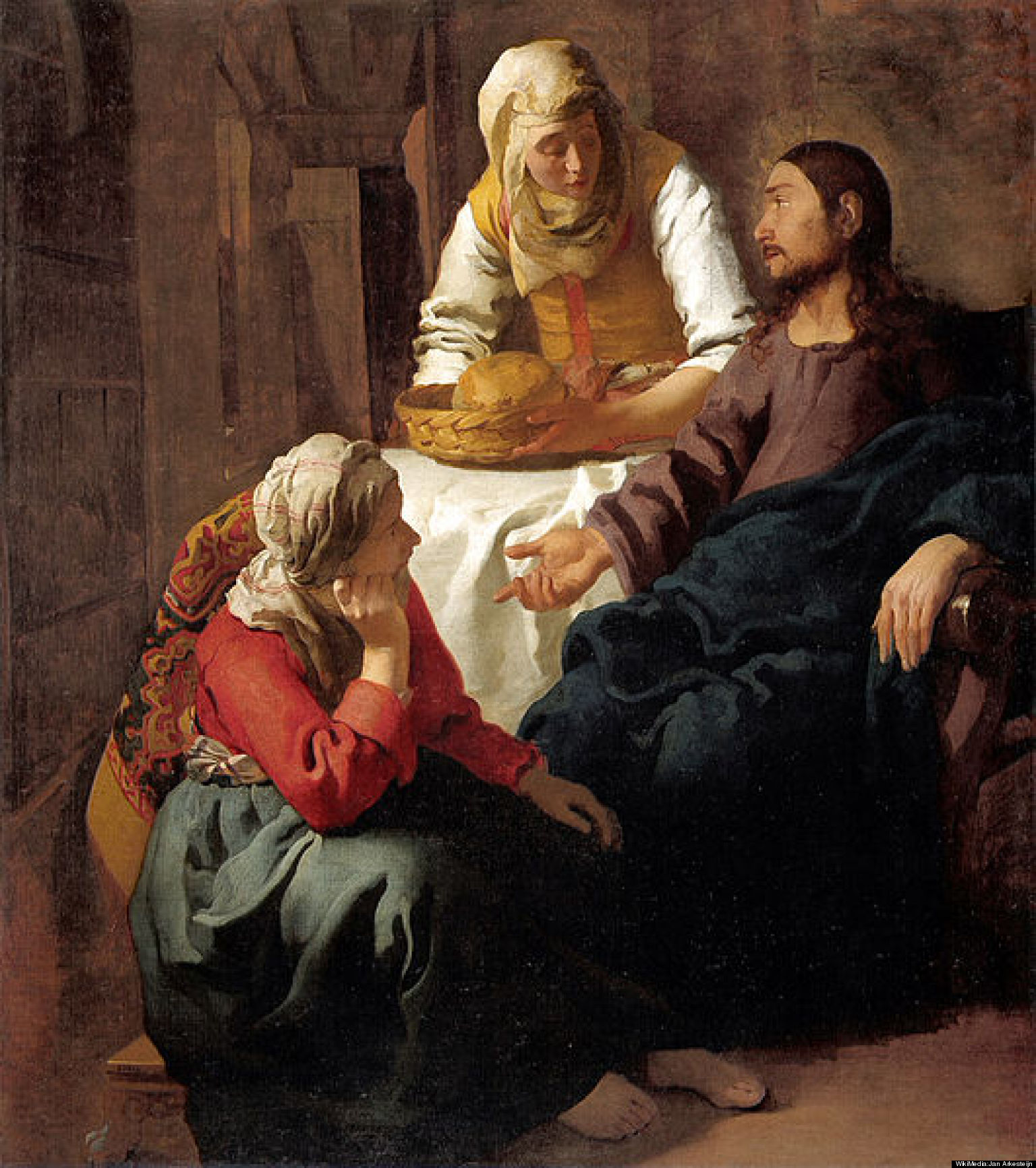 let u0027s remember the biblical women at easter huffpost