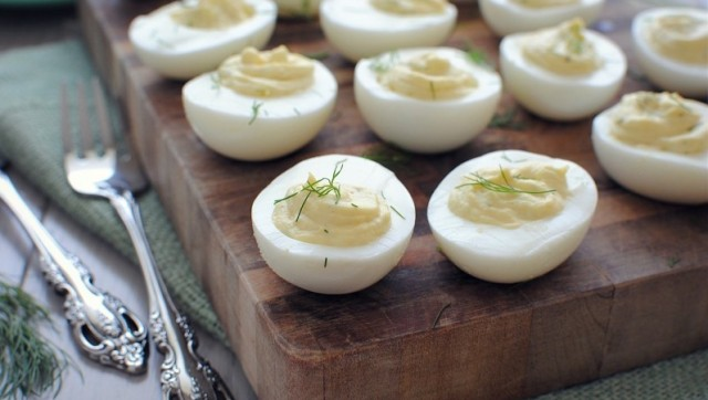The deviled eggs recipes you want and need huffpost the deviled eggs recipes you want and need forumfinder Choice Image
