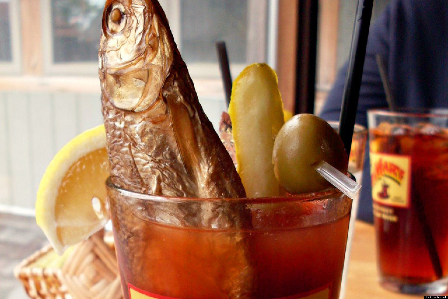 When Bloody Marys Have Gone Too Far (PHOTOS) | HuffPost