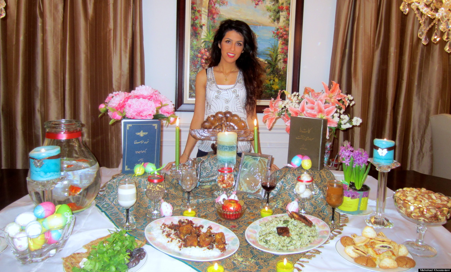 Happy nowruz how we celebrate the persian new year huffpost kristyandbryce Gallery