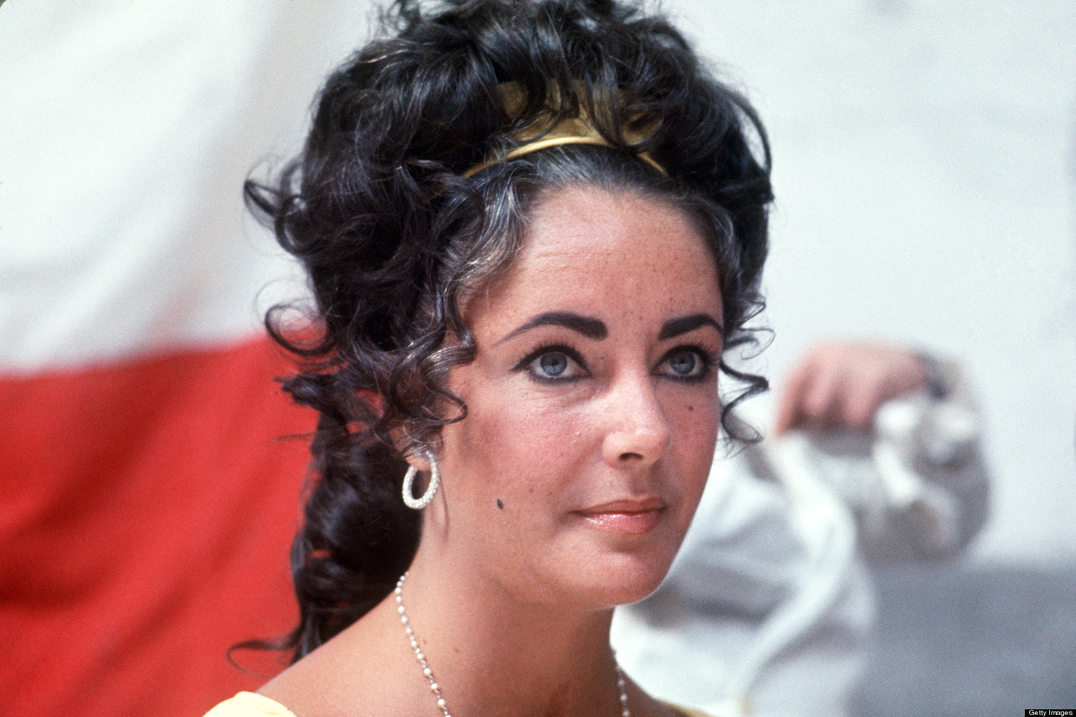 Merveilleux Elizabeth Taylor Death Anniversary: Legendary Actress Died Two Years Ago |  HuffPost