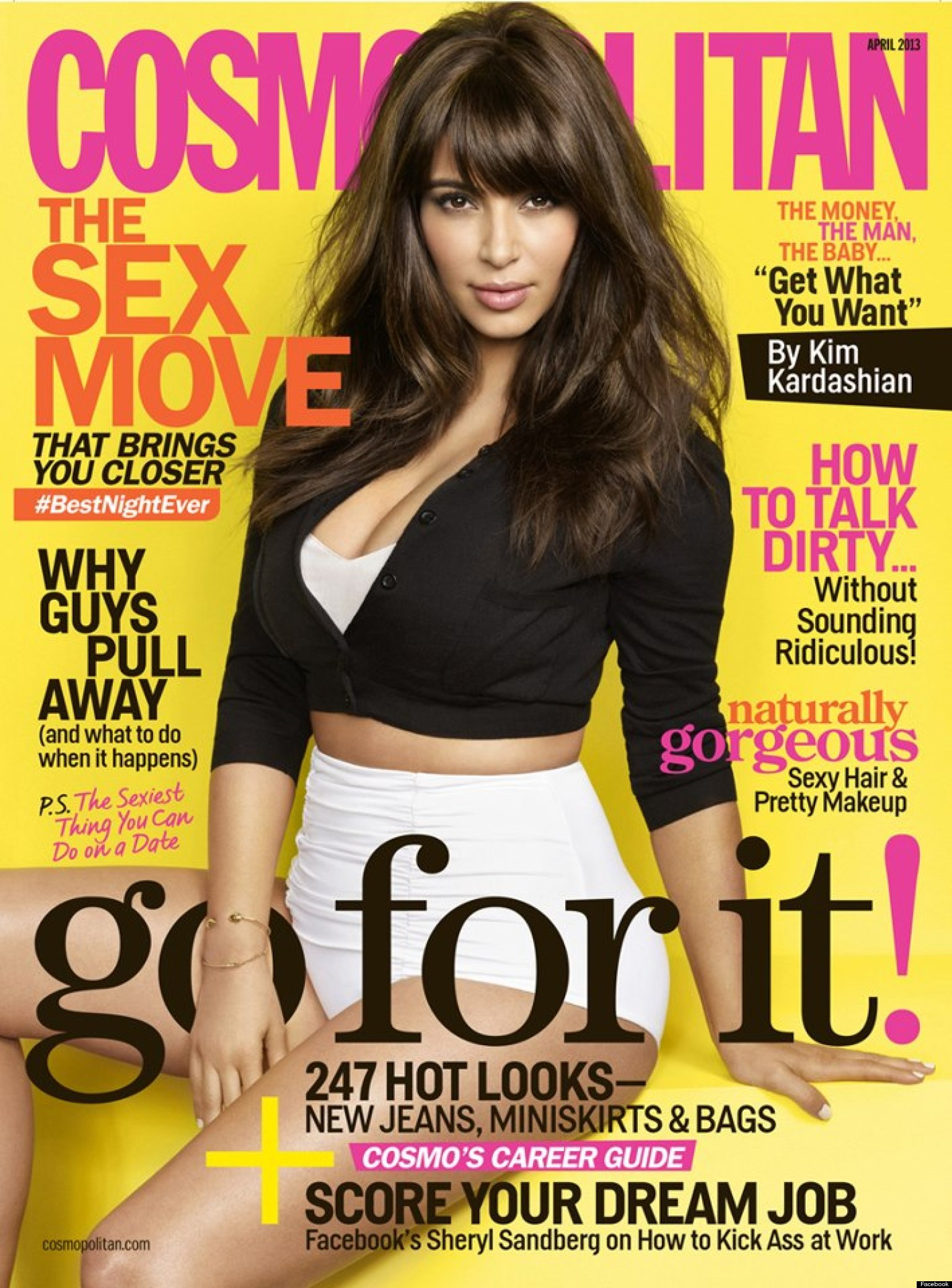 Women's Magazines Objectify Women Just As Much As Men's Magazines Do |  HuffPost