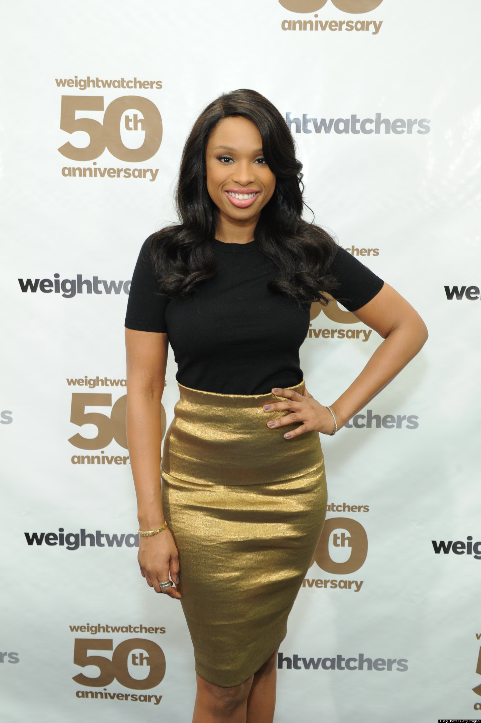 Jennifer Hudson and Weight Watchers Cut Ties After 4 Years
