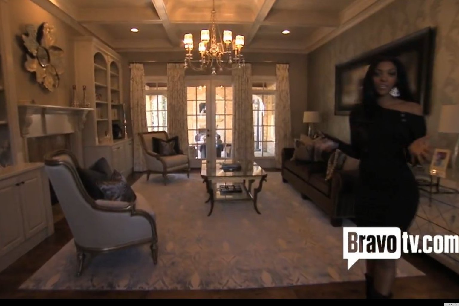 Porsha Williams Kordell Stewart Divorce Reports Have Us