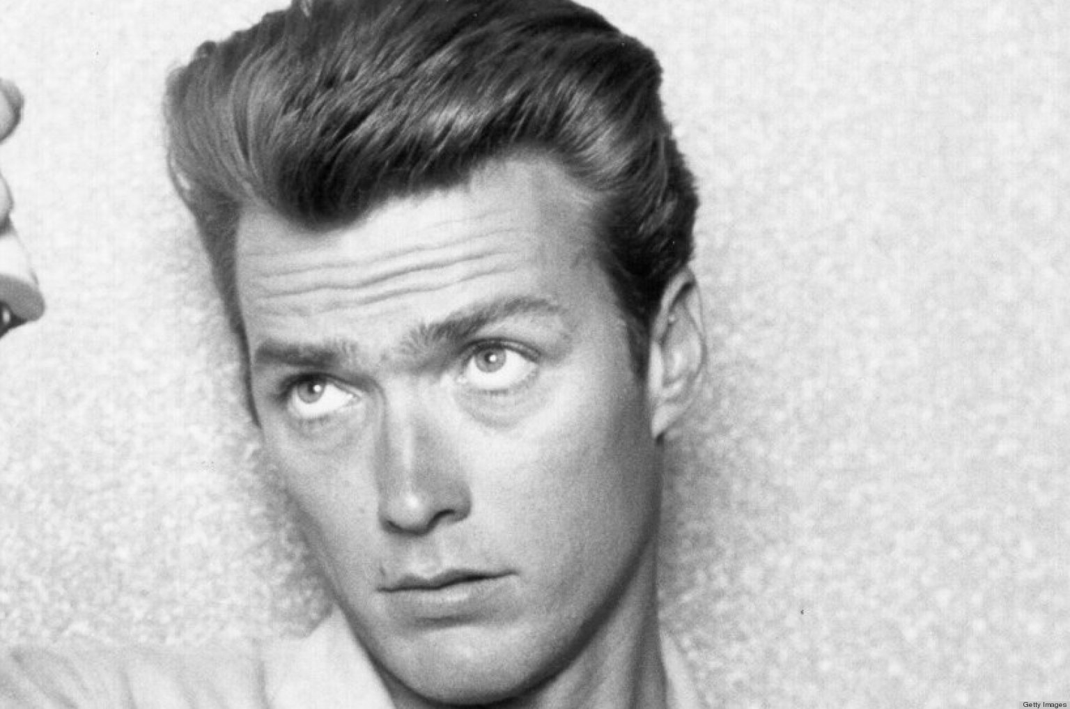 Clint Eastwood Before He Was Hollywood S Golden Boy Photo