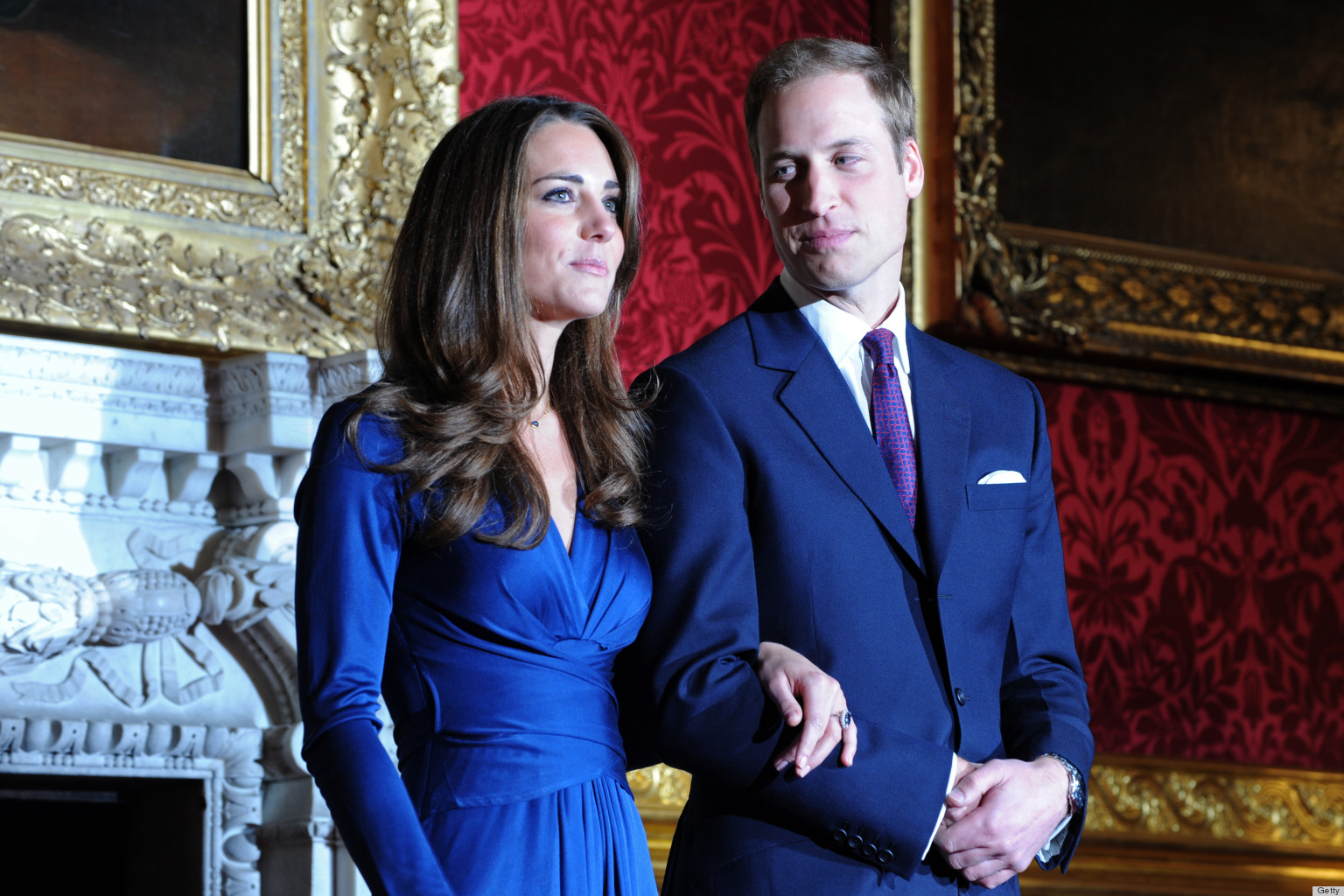 Kate Middleton Issa Dress Demand Was Too Much For Designer To Handle Huffpost