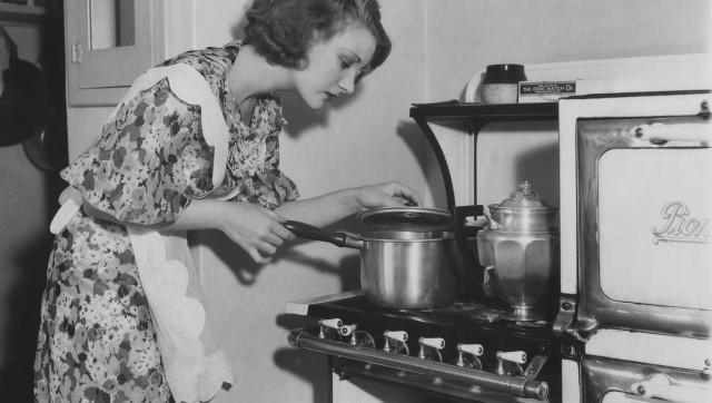 Donna de casa housewive - 1 part 3