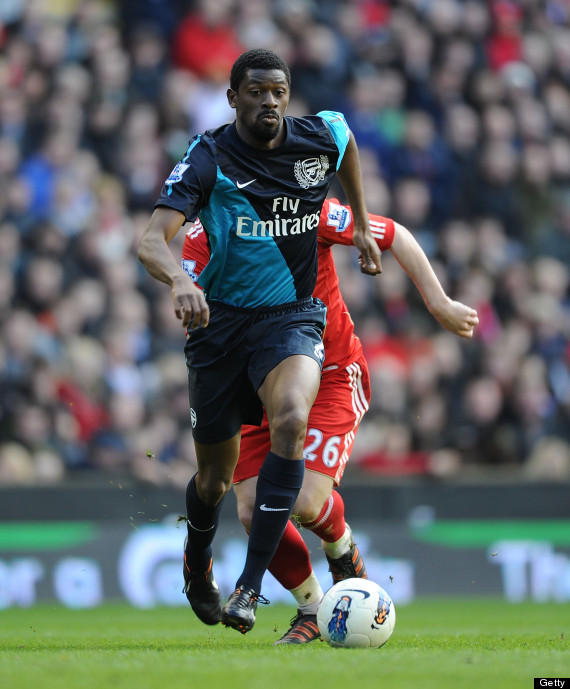 abou diaby injured