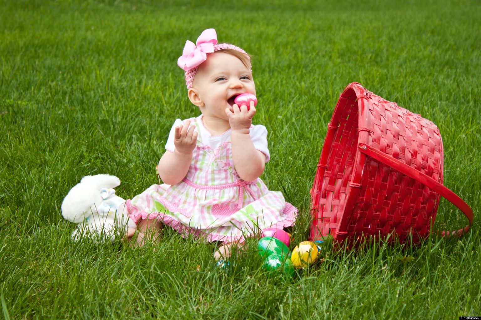 Дети, семейные фотосессии, Пасха Идеи для фото Pinterest 88