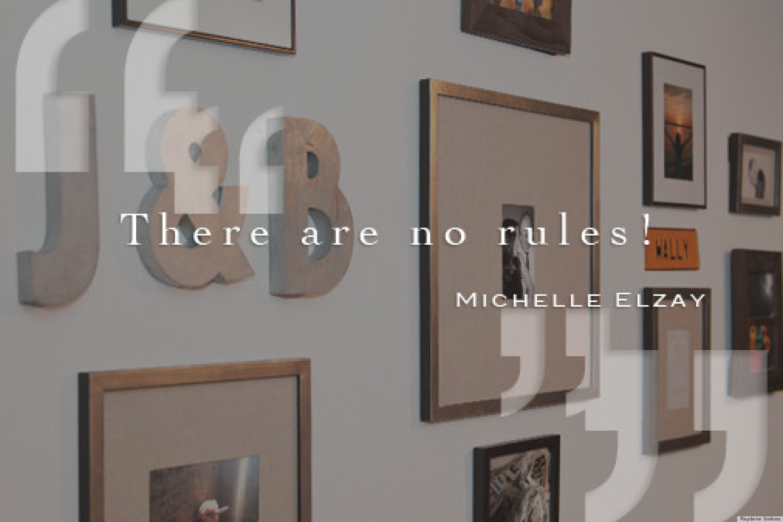 Captivating 7 Inspirational Quotes From Our Favorite Interior Designers (PHOTOS) |  HuffPost