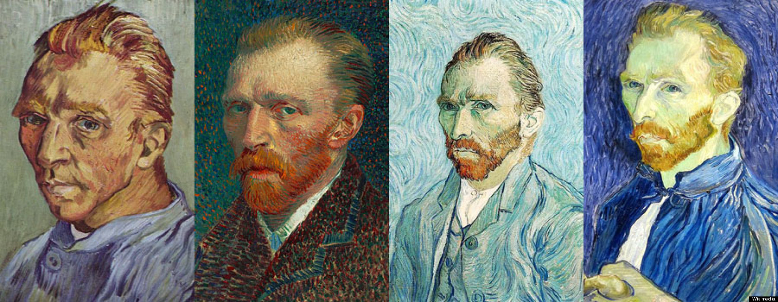 a biography of vincent van gogh the post impressionist painter
