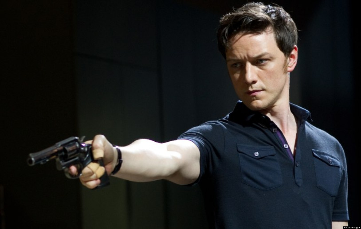 James McAvoy, 'Trance' Star, On What To Expect From ...