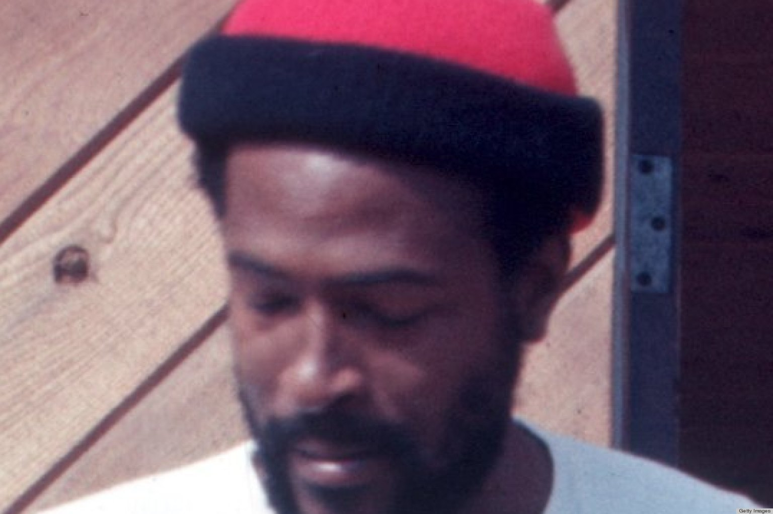 Marvin Gaye Clearly Knew  What s Going On  In The Style Department (PHOTO)   2c3718ceaef