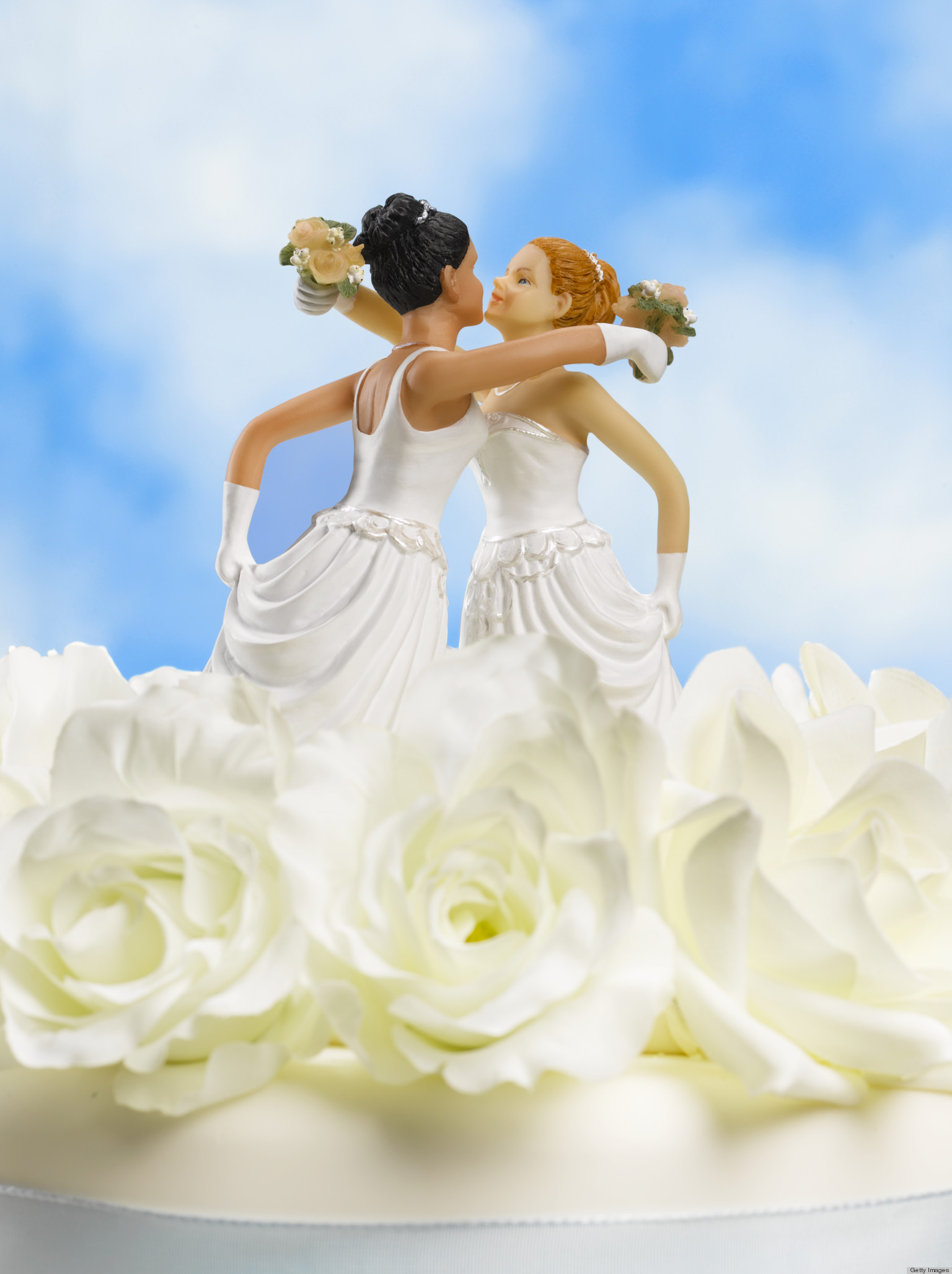 Your 3 Big Same-Sex Wedding Mistakes | HuffPost