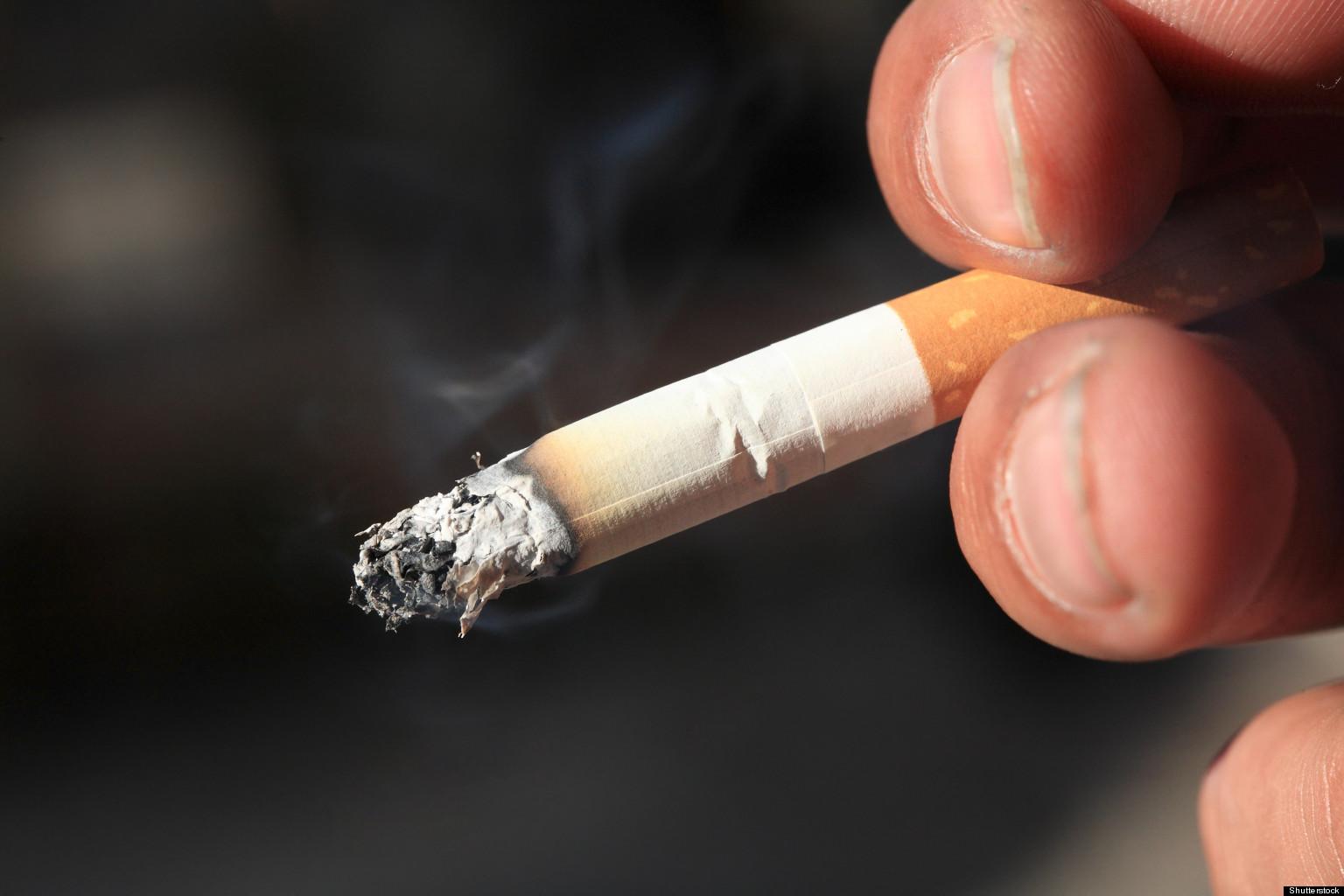 Cigarette Smoke Boy Wallpapers