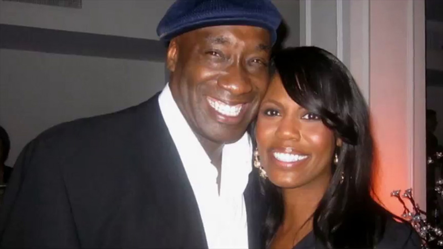 Omarosa On Michael Clarke Duncan: 'Celebrity Apprentice ...