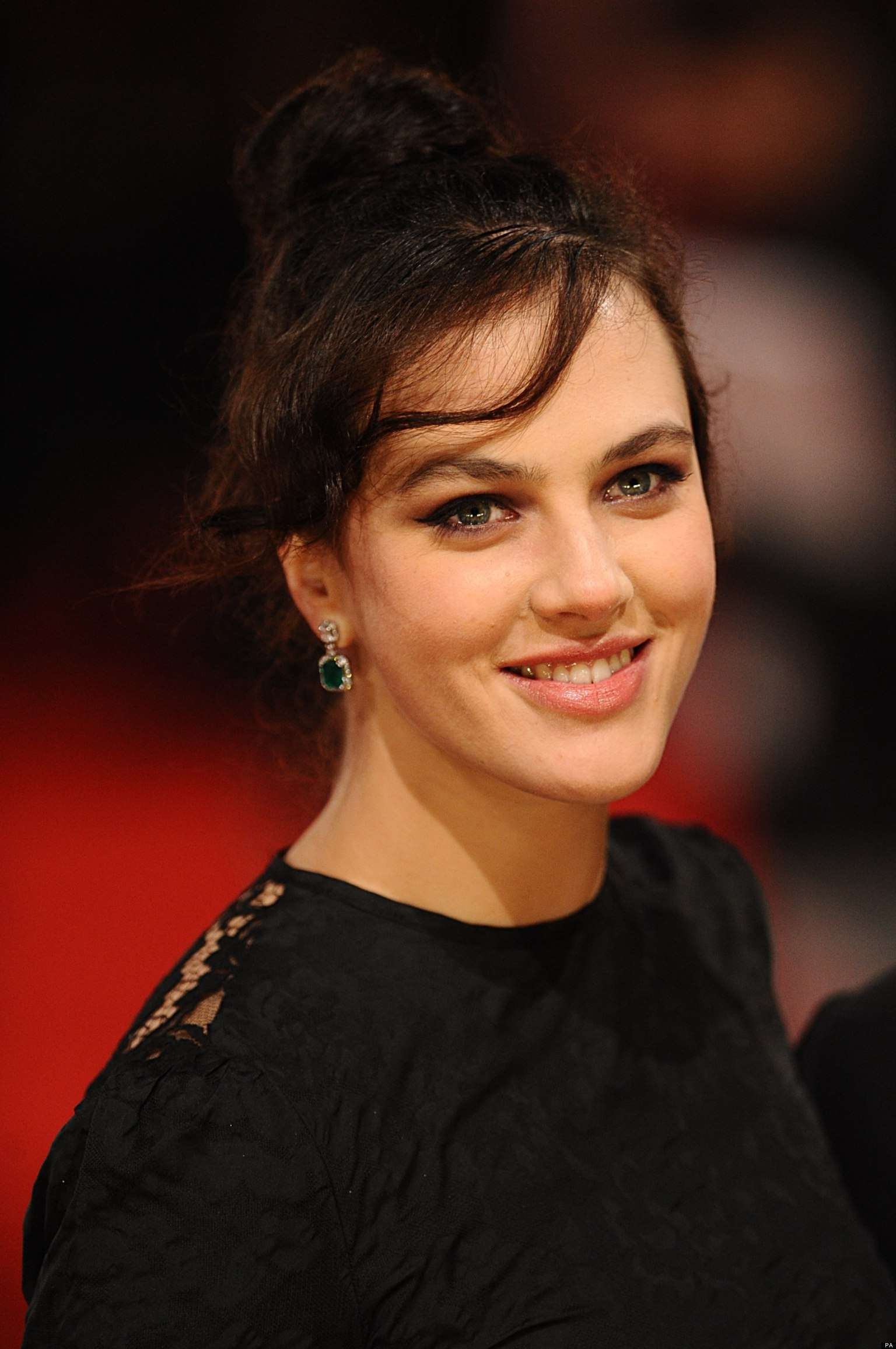 Jessica brown findlay labyrinth part 1 - 3 part 2