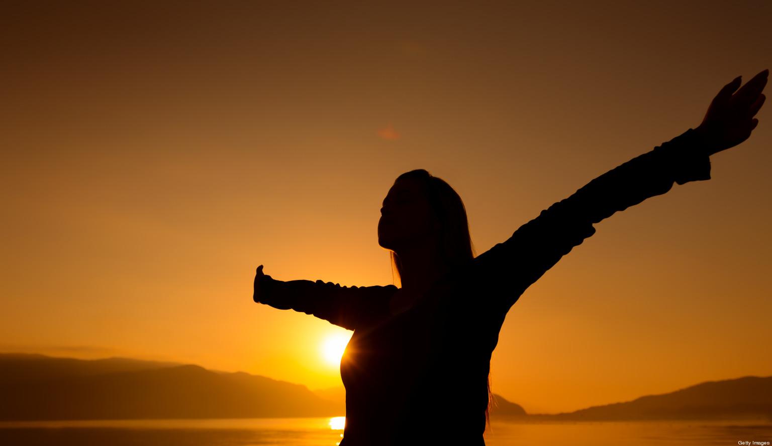 Las Cuatro Leyes de la Espiritualidad | HuffPost