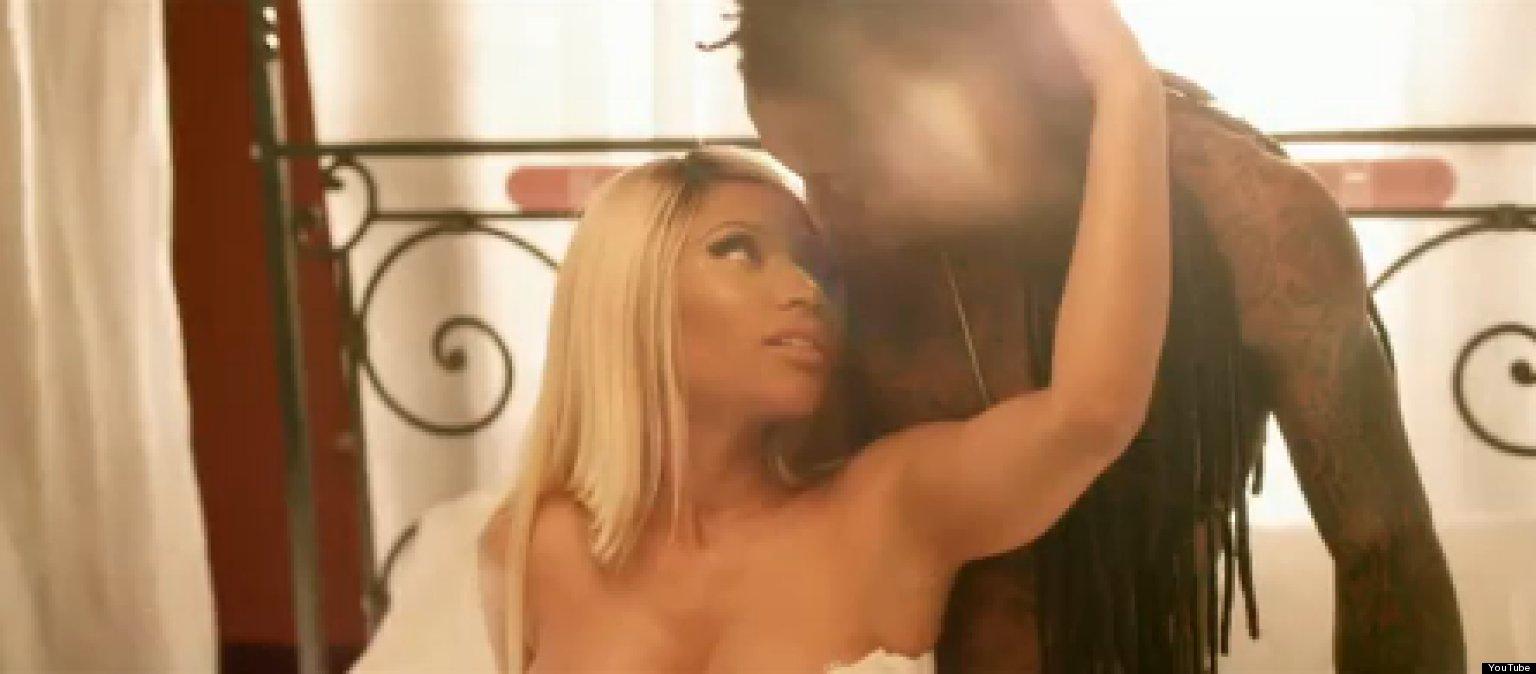 Nude Nicki Minaj Youporn
